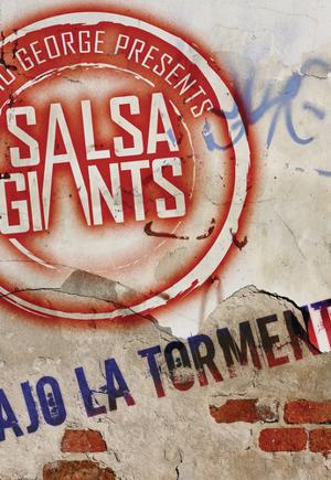 Sergio George's Salsa Giants