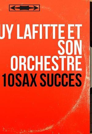 Guy Lafitte et son orchestre