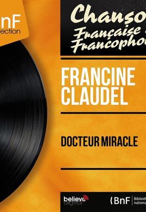 Francine Claudel