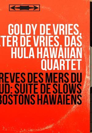 Goldy de Vries