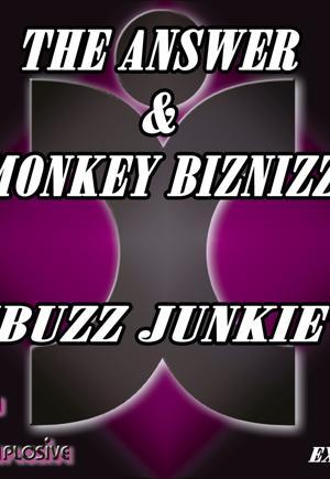 Monkey Biznizz