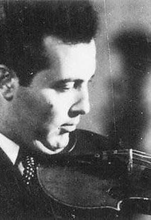 Yulian Sitkovetsky