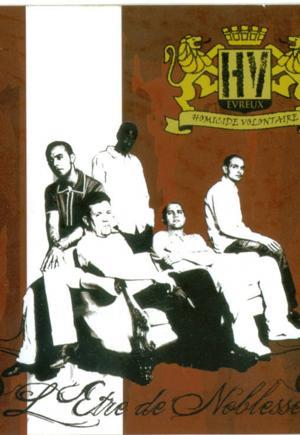 Homicide Volontaire