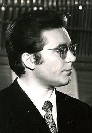 Peter Schreier