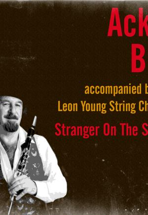 Leon Young String Chorale