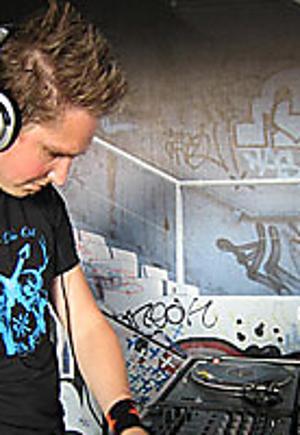 Jesse Voorn