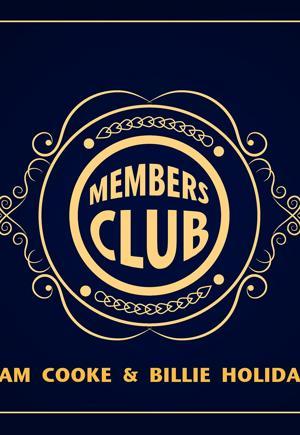 Sam Cooke & Billie Holiday