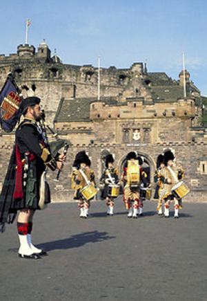Argyll & Sutherland Highlanders