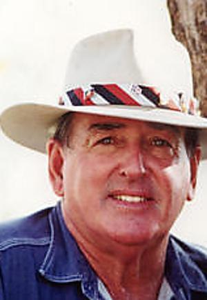Ted Egan