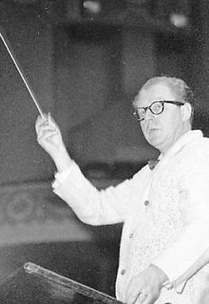 Walter Hendl