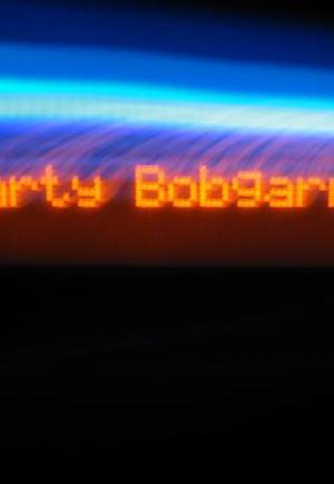 Marty Bobgarner