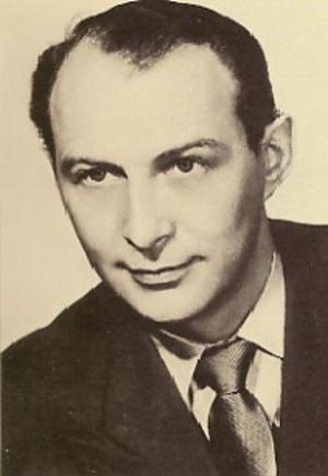 Heinz Munsonius