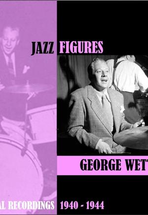 George Wettling's Chicago Rhythm Kings