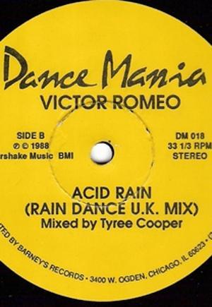 Victor Romeo
