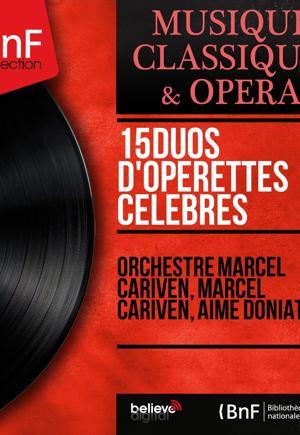 Orchestre Marcel Cariven