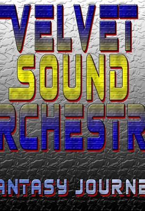 Velvet Sound Orchestra