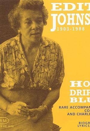 Edith Johnson