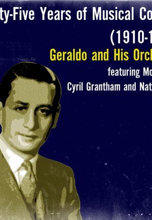 Cyril Grantham