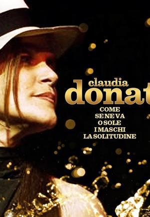 Claudia Donato