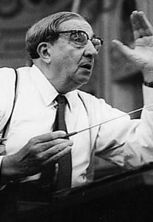 Bernhard Paumgartner