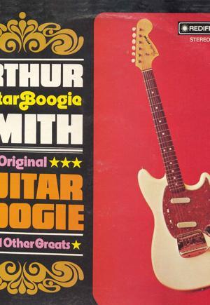 Arthur Smith's Hot Quintet
