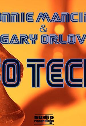 Gary Orlov