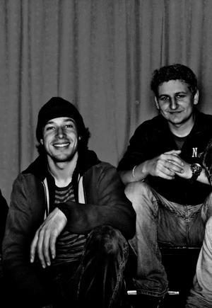 Niklas Kraft Quartett