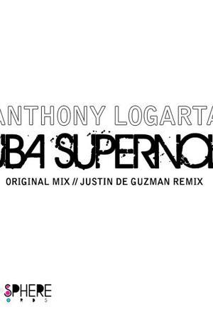 Anthony Logarta