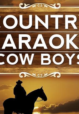 Country Karaoke Cow Boys
