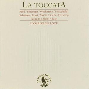 La Toccata (Organo F. Comelli, 1788 - S. Maria in Colle)