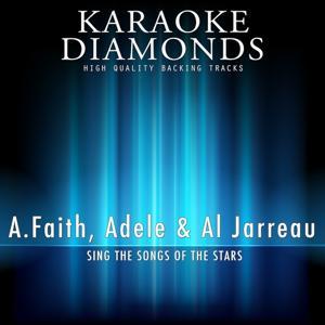 Adam Faith, Adele & Al Jarreau - The Best Songs