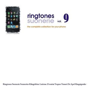 Ringtones - Suonerie, Vol. 9