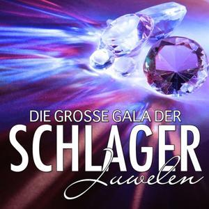 Die Grosse Gala der Deutschen Schlagerjuwelen, Vol. 5