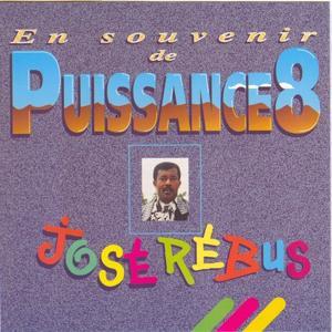 Puissance 8, vol. 1