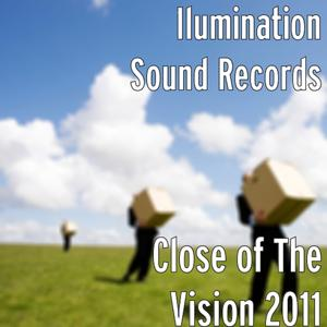 Close of the Vision - EP