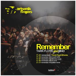 Remember - EP