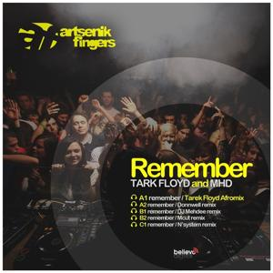 Remember - EP (Ep)