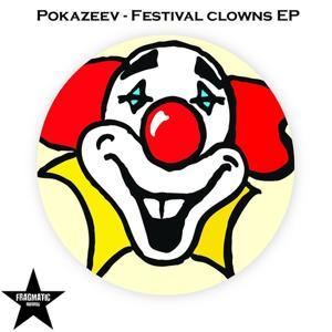 Festival Clowns