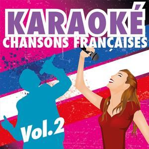 Karaoké chansons françaises, vol. 2