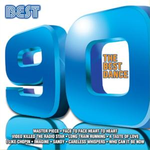Best 90 (The Best Dance)
