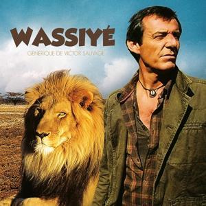Wassiye (Générique de la série TV 'Victor Sauvage')