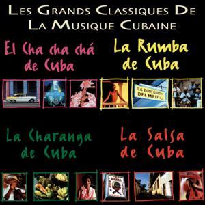 Les grands classiques de la musique cubaine (79 Cuban Hits)