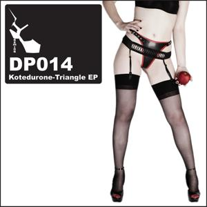 Triangle - EP