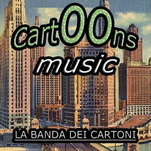 Cartoons Music