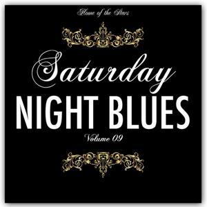 Saturday Night Blues, Vol. 9 (Rare Recordings)