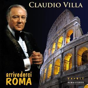 Arrivederci Roma (Digital Version)