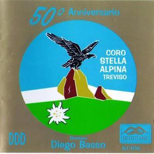 Coro Stella Alpina 50° anniversario