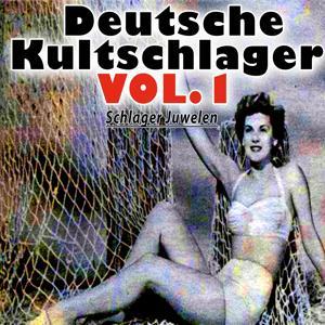 Deutsche Kultschlager, Vol.1