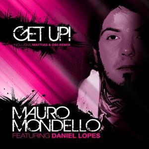 Get Up (Daniel Lopes)