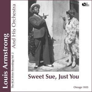 Sweet Sue, Just You - the Rca Victor Recordings, Vol. 2